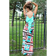 Such Great Heights Maxi ($39.99)