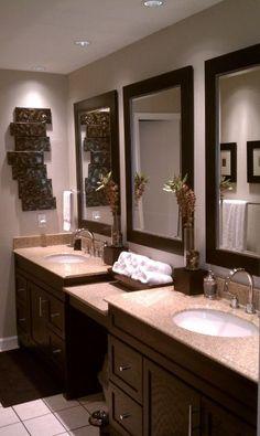 Master Bathroom Romodel - Bathroom Designs - Decorating Ideas - HGTV Rate My Space