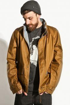 Sick Jacket http://www.80spurple.com/shop/product/141597/6469/tovar-men-s-kolton-jacket-mustard