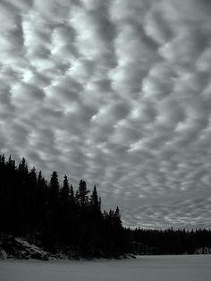 Schist Lake, Flin Flon, Manitoba by Craig T...., via Flickr
