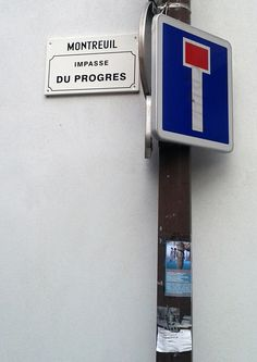 Well then... ok ! Montreuil