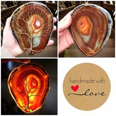 Suncatchers, Handmade, Hand Made, Handarbeit