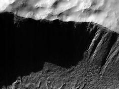Long Shadows in Terra Sirenum