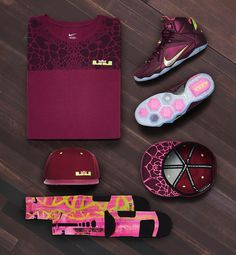 Insider access to the Nike Lebron 12 'What The'. Explore, buy and stay a step ahead of the latest sneaker drops with Nike+ SNKRS. New Nike Shoes, Running Shoes Nike, Sneakers Nike, Basketball Shoes For Men, Basketball Outfits, Basketball Players, Nike Tights, Nike Headbands, Dope Outfits For Guys