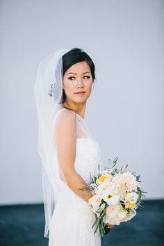 fairytale | wedding | makeup & hair by linda | photography by alexa miller (www.brightbirdphotography.com) #kellyzhang #kellyzhangstudio #wedding #bride #bridal #makeup #hair #updo #fairytale #alexamiller #brightbirdphotos