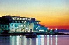 Hotel Pastura - Postira, island of Brac