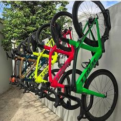 For more great pics, follow www.bikeengines.com Trek Bikes, Trek Madone, Bike Store, Cycling, Places To Visit, Bicycle, Photo And Video, Instagram Posts, Candy