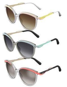 #Gafasdesol de @Dior #eyewear
