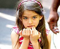 10 Things I Want My Daughter To Know Before She Turns 10 | Lindsey Mead