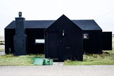 Black House, Kent