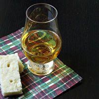 Colum's Shortbread by Outlander Kitchen