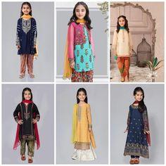 Pakistani Kids Dresses, Kimono Top, Tops, Women, Fashion, Moda, Fashion Styles, Fashion Illustrations, Woman