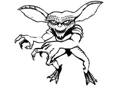 150 Best Gremlins Images Horror Films Horror Movies Scary Movies