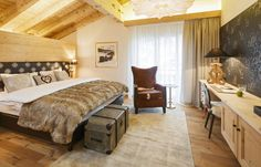 Hotel Piz Buin   Klosters