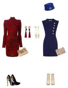 Designer Clothes, Shoes & Bags for Women Pierre Balmain, Sunnies, Mango, Louis Vuitton, Shoe Bag, Polyvore, Stuff To Buy, Shopping, Collection