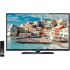 "Axess 40"" 1080p High-Definition LED TV"