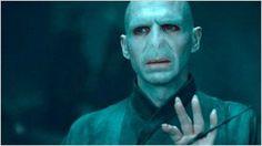 'Animales fantásticos y dónde encontrarlos': ¿Y si apareciera Lord Voldemort de pequeño en la nueva trilogía?