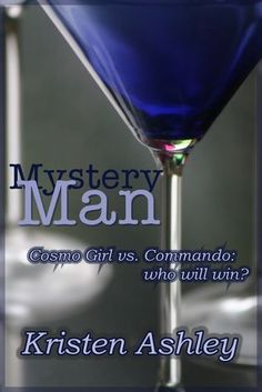 Mystery Man; awesome series if you need a good book series!