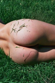 Alyssia McGoogan by Alessandro Casagrande