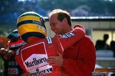 Ayrton Senna Magic Immortal: Ayrton Senna: O Fim do Casamento com a McLaren