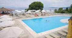 Primasol Louis Ionian Sun (ex. Louis Regency),4 Star,Corfu Island, Greece