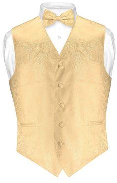 Metallic Gold Vertical Tuxedo Vest Mytuxedocatalog Com