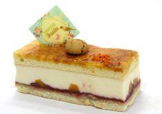 Prosecco- Birne-Pfirsische Tiramisu, Ethnic Recipes, Food, Deserts, Pear, Essen, Meals, Tiramisu Cake, Yemek