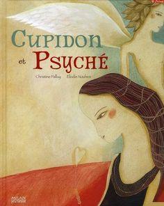 Elodie Nouhen Cupidon et Psyché