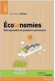 A partir de l'exemple de son entreprise, Pocheco, l'auteur propose des solutions innovantes et opérationnelles qui réduisent l'impact sur l'environnement et le risque au travail.  Cote: 4-33 DRU