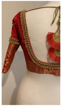 Cutwork Blouse Designs, Wedding Saree Blouse Designs, Simple Blouse Designs, Stylish Blouse Design, Peacock Blouse Designs, Latest Blouse Neck Designs, Full Sleeves Blouse Designs, Kerala Saree Blouse Designs, Wedding Blouses