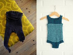handmade by Vibeke Knit Pants, Onesies, Leggings, Knitting, Blog, Handmade, Crafts, Yard, Fashion