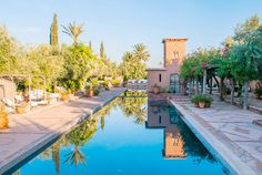 Insider's Guide to Marrakech
