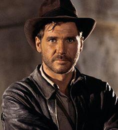 Indiana Jones (Harrison Ford) - Raiders of the Lost Ark Henry Jones Jr, Harrison Ford Indiana Jones, Indiana Jones Films, Harrison Ford Young, Paul Freeman, Wow Photo, Cultura Pop, Film Stills, Raiders