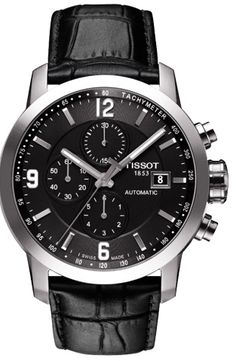 Tissot PRC 200 Automatic Mens Watch T0554271605700