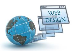 There are many professional website designing companies in India that cater excellent services to the clients.