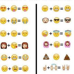 Find images and videos about funny, emoji and emojis on We Heart It - the app to get lost in what you love.