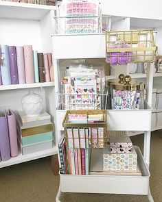 Supplies Organization Filing Cabinets Must Have Office Supplies Shops Product Study Room Decor, Cute Room Decor, Room Ideas Bedroom, Bedroom Decor, Diy Rangement, Aesthetic Room Decor, Dream Rooms, Cool Rooms, Room Organization
