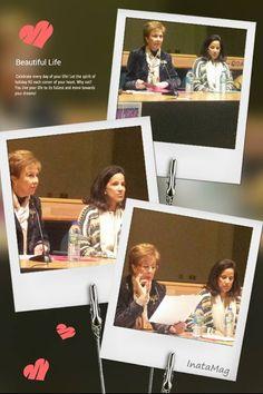 Virginia Read Escobal, presentadora del libro y M. Rosa Serdio, autora en el CIDAN de Pola de Laviana. Fotos de Montserrat Díaz Vaquero