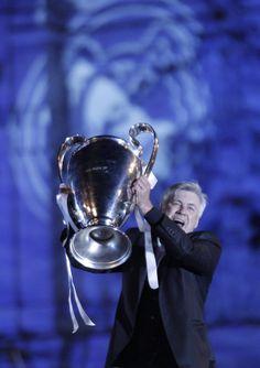 La décima ...Hala Madrid