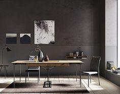 3D asset modern house | CGTrader Living Room Grey, Living Room Interior, Kitchen 3d Model, One Wall Kitchen, House 3d Model, Modern Kitchen Interiors, 3d Studio, Interior Design Tips, Grey Walls