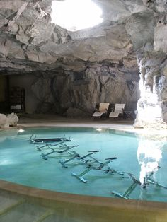 Hidro Bike Thalasso Spa Tuscany | Tombolo Talasso Resort