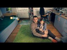 Belville - TV reklama - Komšije kažu 1 - YouTube