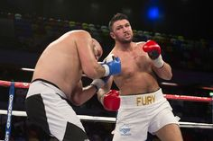 Joseph Parker, will make the first defence of his title against his mandatory challenger, Hughie Fury, in Auckland, New Zealand.