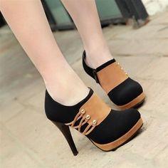 Zapatos De Damas   Calzado de moda para dama 5