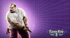 Saints Row 2 Game