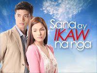 Sana Ay Ikaw Na Nga November 14,2012 (11.14.2012) Episode Replay — 11.14.2012 , Drama , Featured , GMA 7 Kapuso , November 14 , Sana Ay Ikaw Na Nga , Wednesday — Pinoy Tambayan Tv Shows, Tvs, Watches, Wristwatches, Clocks, Tv Series, Tv
