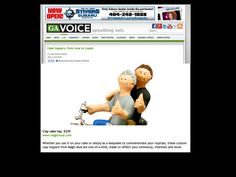Gay Wedding Cake Toppers featured in Georgia Voice Magazine  The Georgia Voice online magazine speaks out on gay issues....and also on our cake toppers !!....so enough thanks and shout outs to the crew over there!!   http://blog.magicmud.com/2013/02/video-gays-wedding-cake-toppers.html #gay#lesbian#same_sex#homosexual#rainbow#2_men#2_women#wedding #cake #toppers  #custom #personalized #Groom #bride #anniversary #birthday#wedding_cake_toppers#cake_toppers#figurine#gift