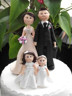personalised cake topper (custom)