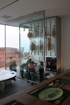 Museo ARQUA - Cartagena - España