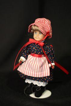 Mini American Girl Kirten's Meet Outfit by PrairieWindGirls, $30.00